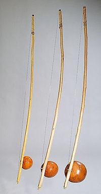 беримбау