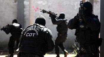 Безопасность в Бразилии