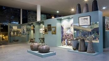 Музеи Сан-Паулу