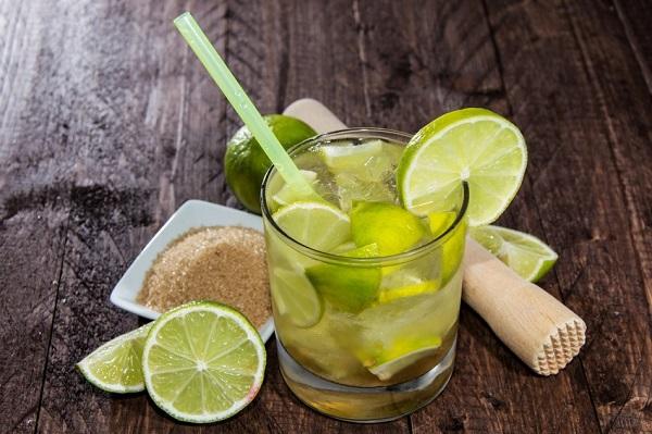 напитки бразильцев